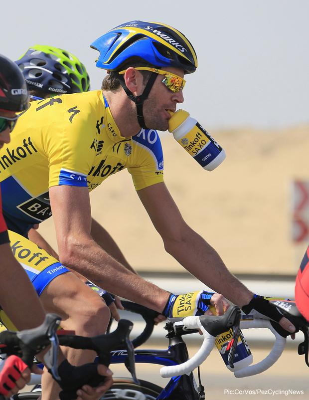 Stage-2  of the Dubai Tour 2014