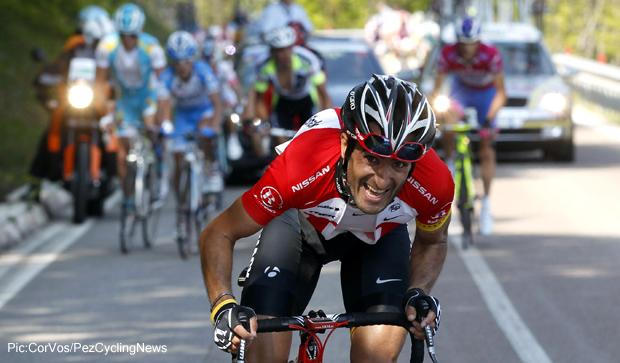 Giro del Trentino 2011 - 3e etappe