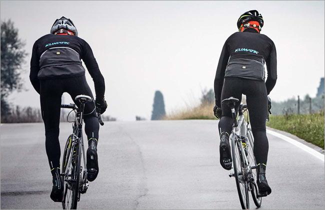NEW Ale Klimatik Cycling//bike Water Repellent Wind Resistant Fleece Jersey Small