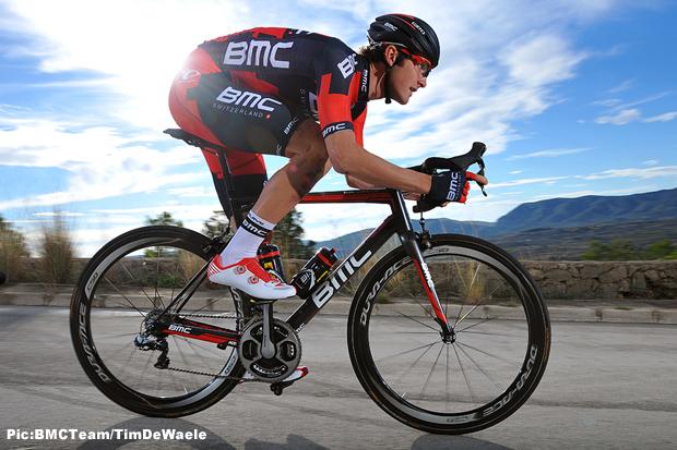 Cycling: BMC Racing Team 2015