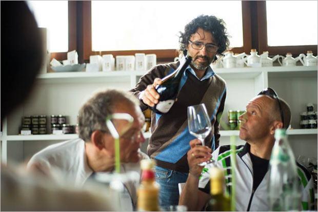 lungomare-wine