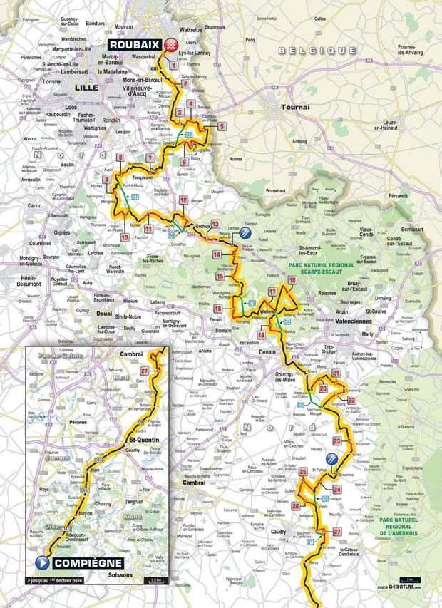 EuroTrash Katusha Thursday! - PezCycling News