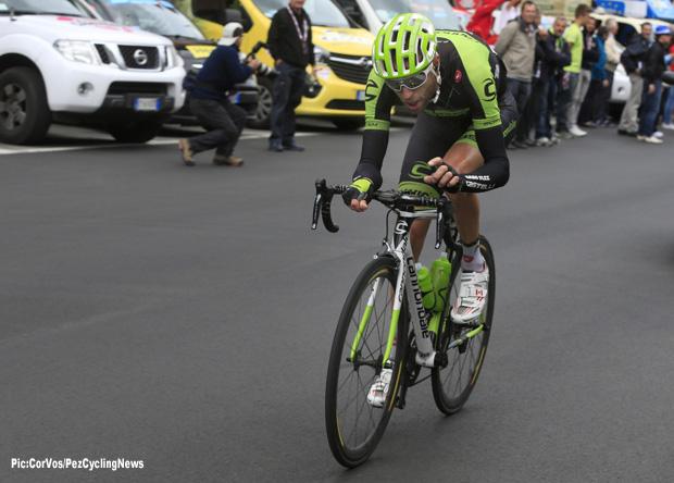 Giro d'Italia 2015 stage - 16