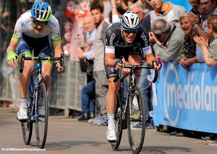 Giro d'Italia 2015 ST21