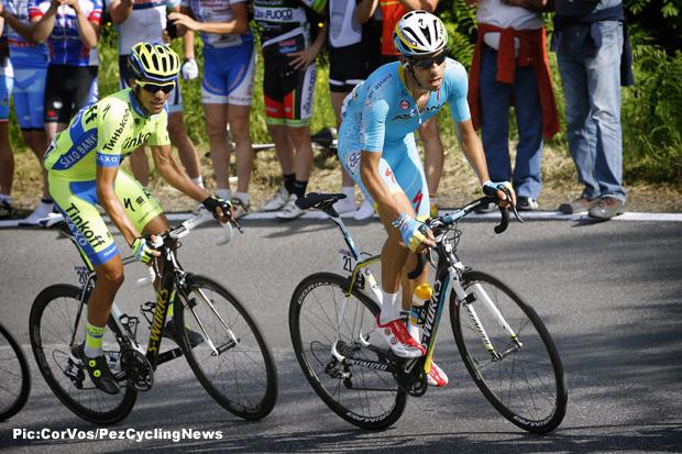 Giro d'Italia 2015 stage - 4