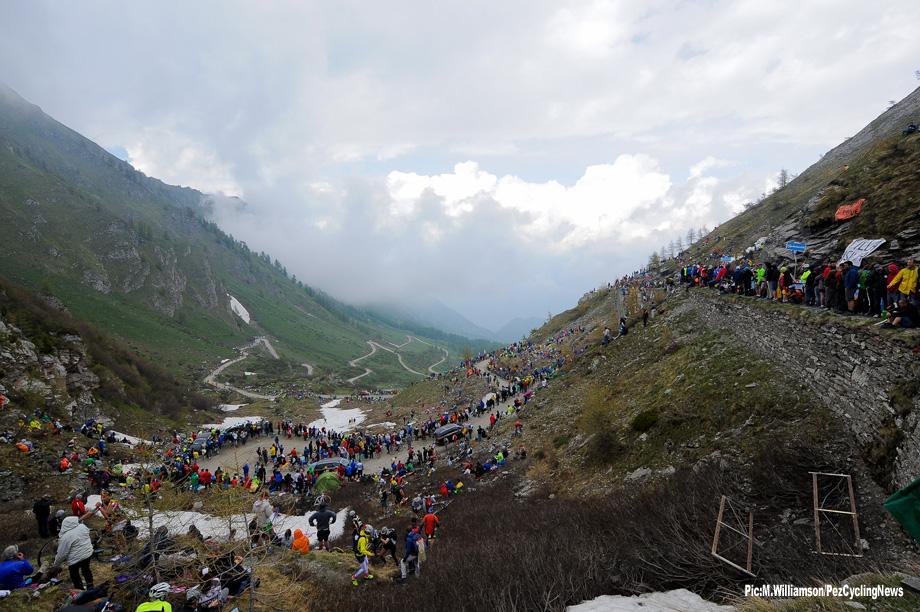 Giro d'Italia 2015 ST20