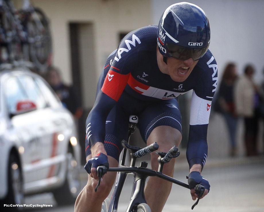 61st Vuelta a Andalucia Ruta Ciclista Del Sol stage 1B