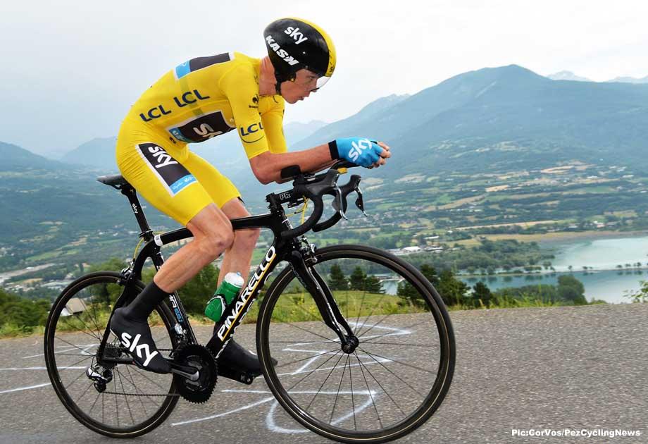 Tour de France 2013 stage-17