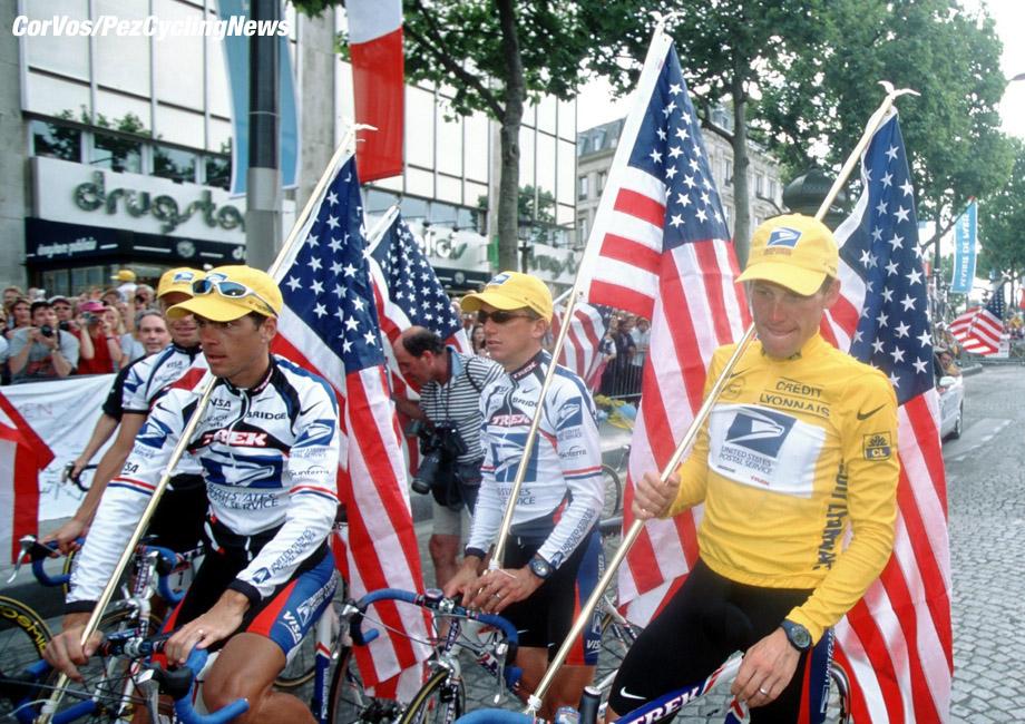 Zaak Lance Armstrong case