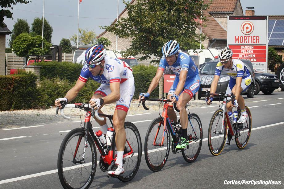 Stage - 3 ENECO Tour 2015