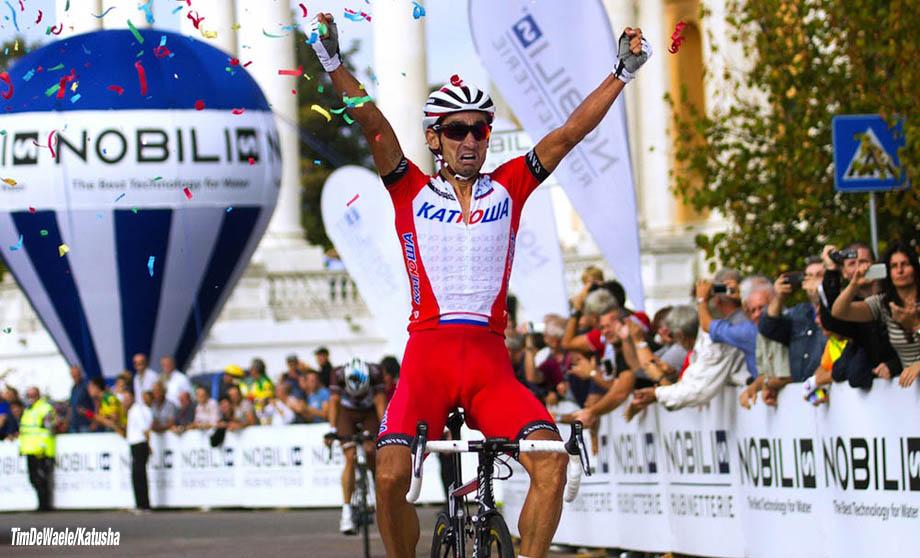 Cycling : 95Th Milano - Torino 2014