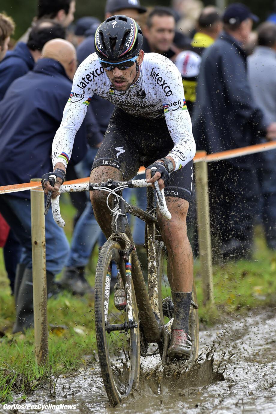 Ardooie Cyclocross 2014
