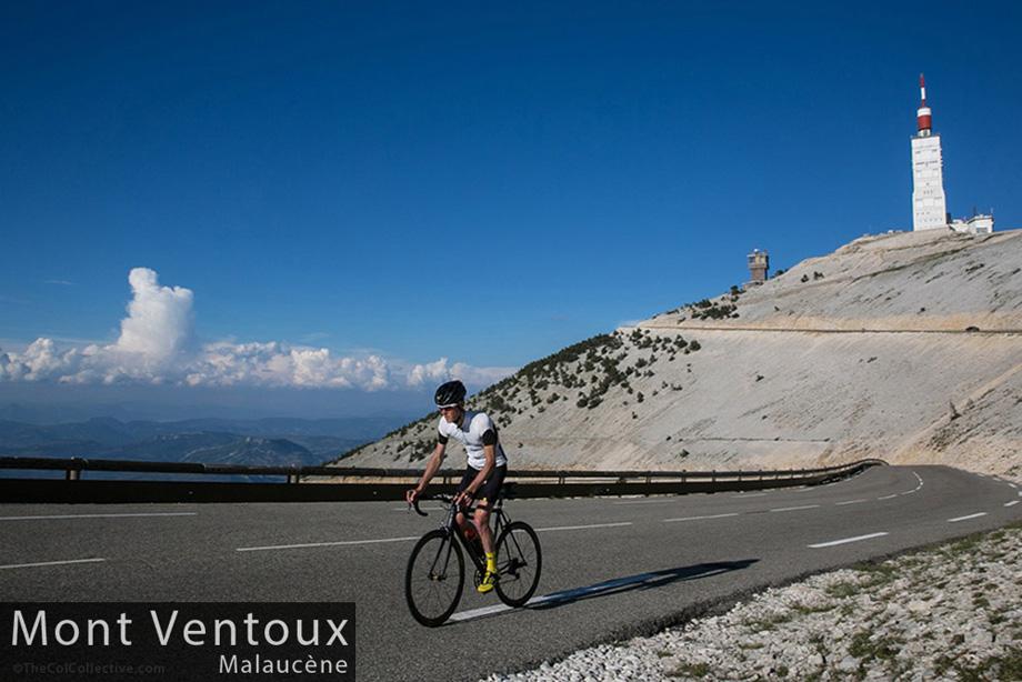 Mont Ventoux (Malaucène)