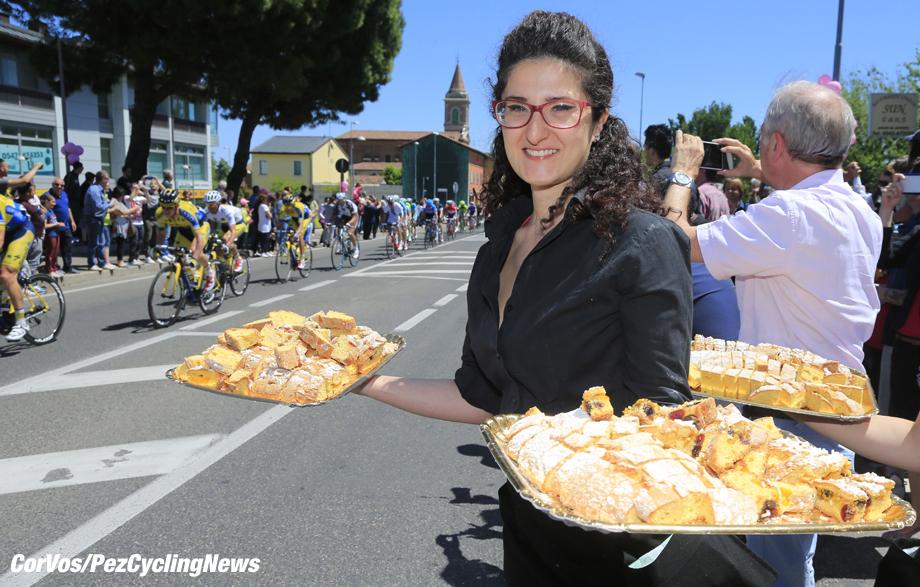 Giro-D'Itaia 2014 stage 9