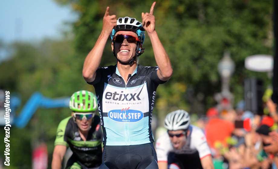 Grand Prix Cycliste de Quebec 2015