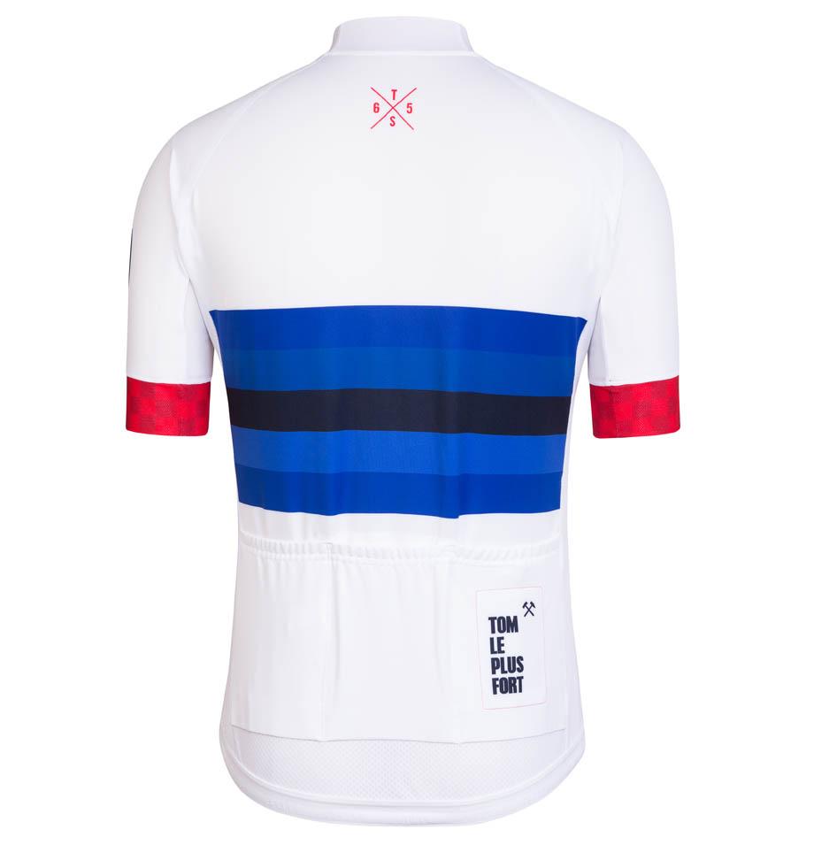 e166cb5c7 Rapha Tom Simpson Pro Team Jersey Available September 1