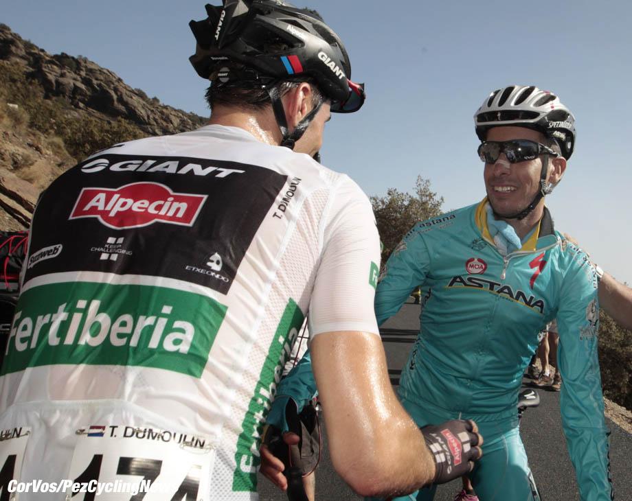 La Vuelta 2015 stage-7