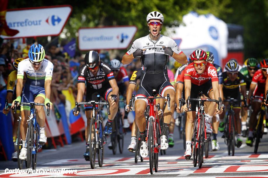 La Vuelta 2015 stage-12