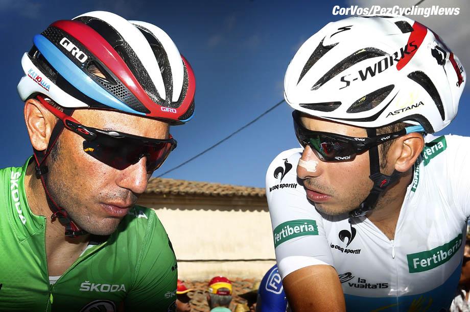 La Vuelta 2015 stage-18