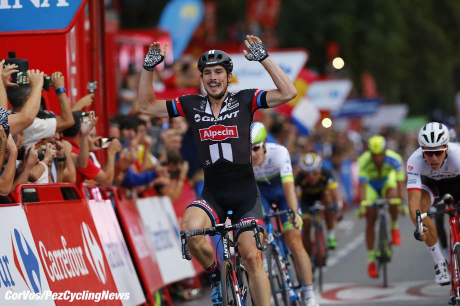 La Vuelta 2015 stage-21