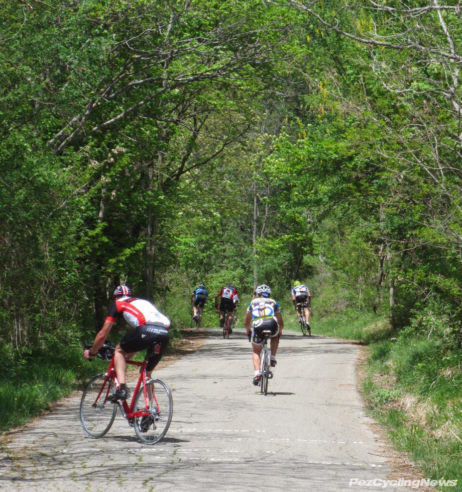 carpegna15-climbstart