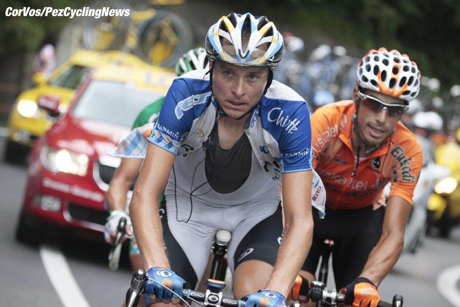 Tour de France 2008 15e etappe