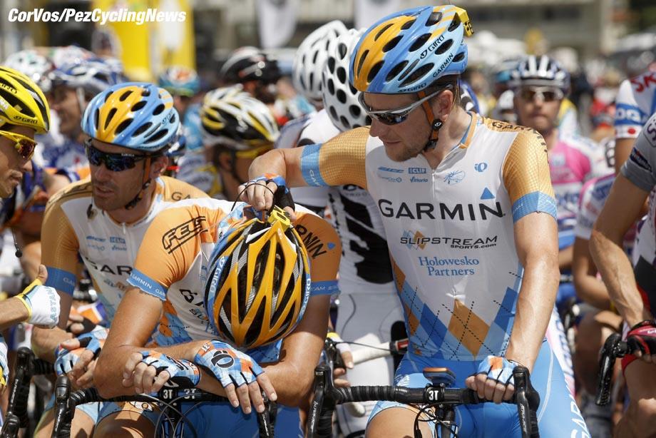 Tour de France 2009 19e etappe