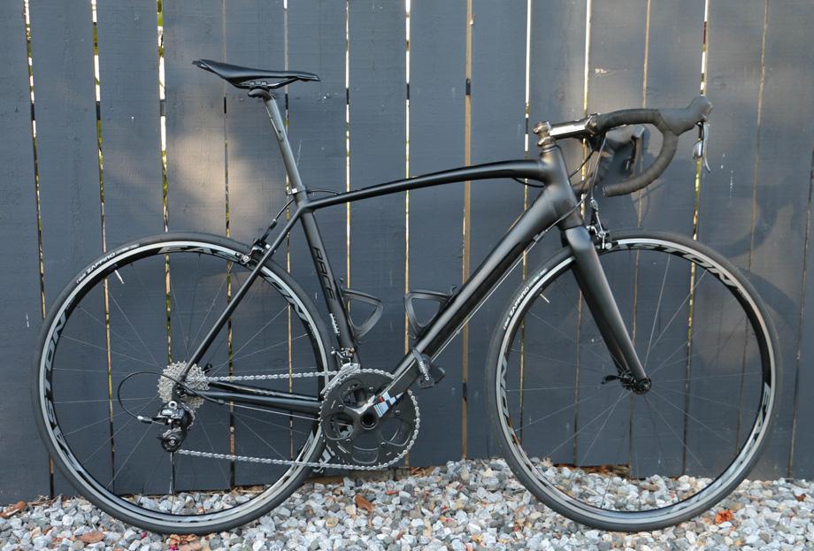 d3ec3fe2358 Location: Redwood City, CA USA - riding for Kensington Cycling Club Age:  35. Bike: Specialized Allez E5 Smartweld (2013) Groupset: SRAM (Mostly  Rival, ...