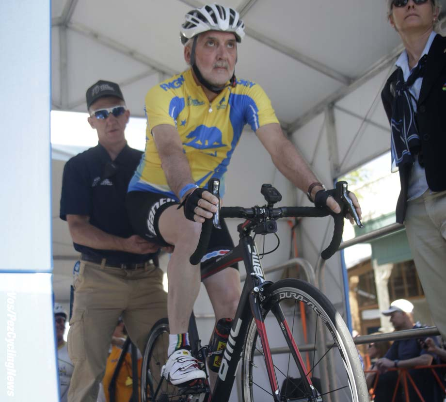 Amgen Tour of California 2014 stage 2