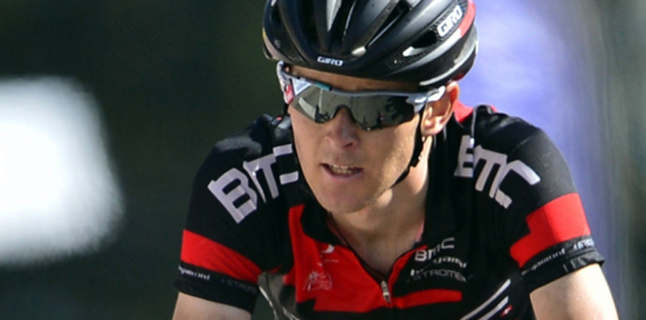 a470ef46d Peter Stetina was having quite a good 2015 season until he hit a post set  into the road in the finalé of stage one of the Vuelta Ciclista al Pais  Vasco.