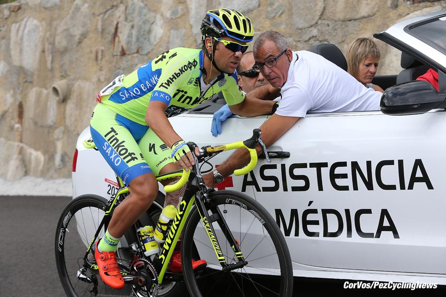 La Vuelta 2015 stage-11
