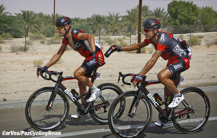 Abu Dhabi Tour 2015 - stage 1