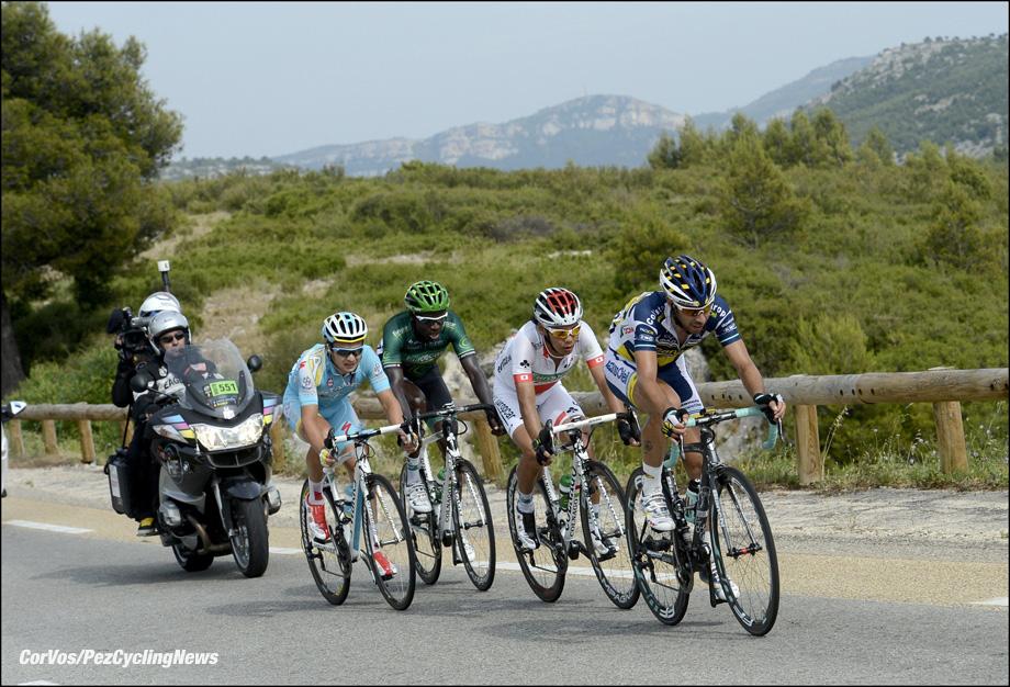 Tour de France 2013 stage-5