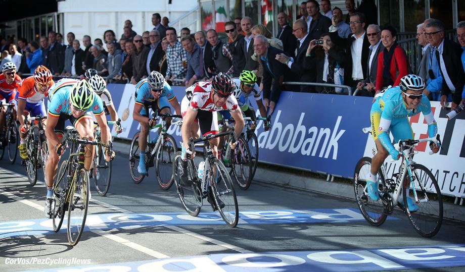 Worldchampionships  road under 23 - 2012
