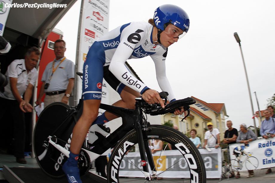 German Cycling Championships ITT 2015