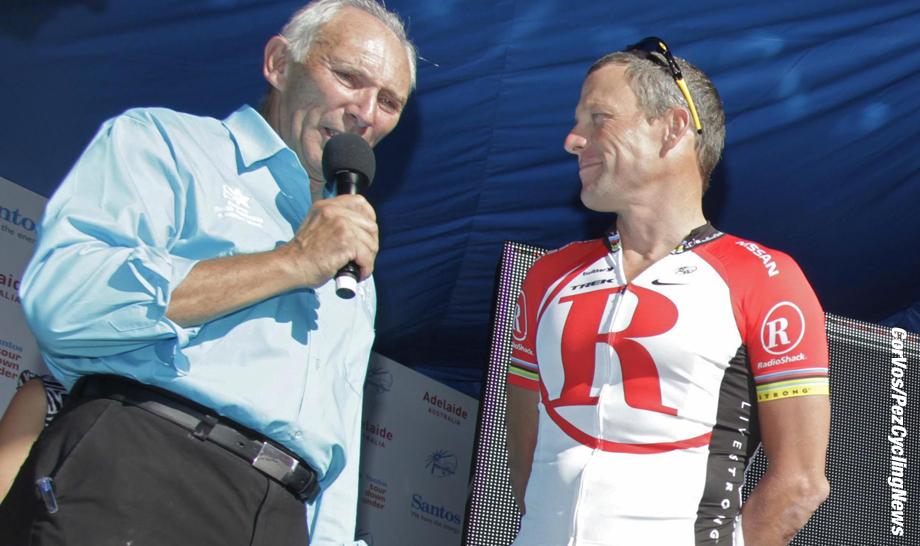 Santos Tour Down Under - Cancer Council Classic 2011
