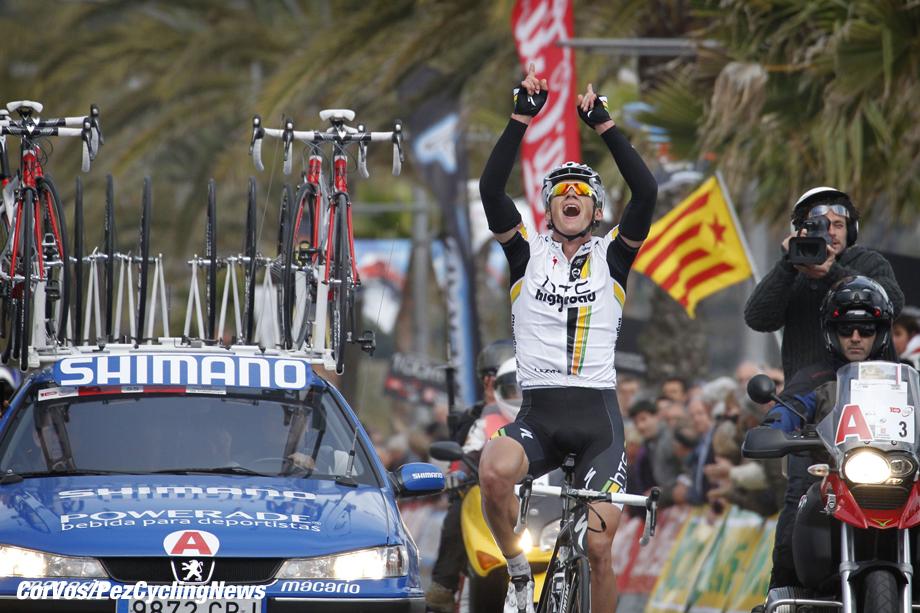 Volta Ciclista a Catalunya - Etappe 1 2011