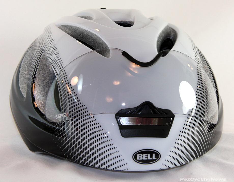 e846efd9 Bell Star Pro Aero Helmet Review - PezCycling News