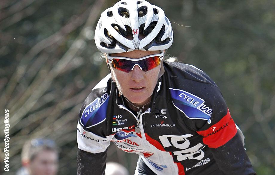 Ronde van Vlaanderen 2010 vrouwen