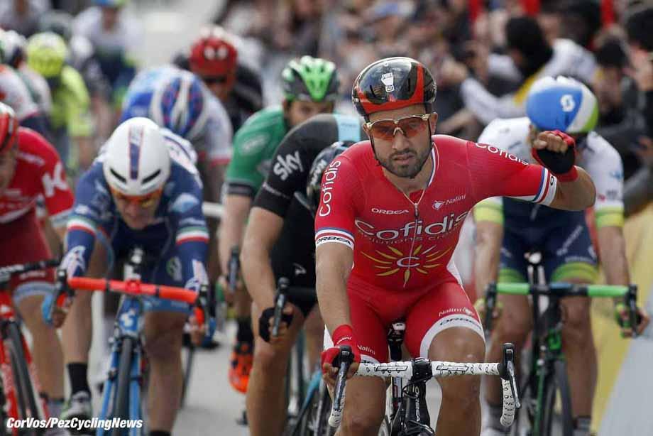 Volta a Catalunya 2016 - stage 1