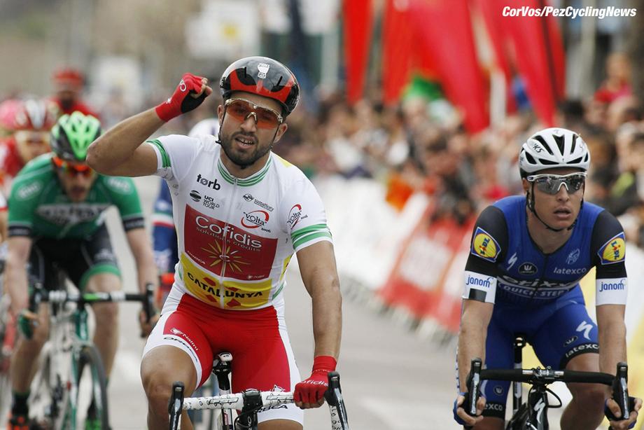 Volta a Catalunya 2016 - stage 2