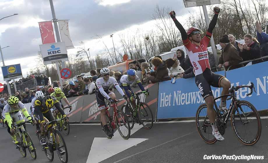 71e Dwars door Vlaanderen 2016 - elite