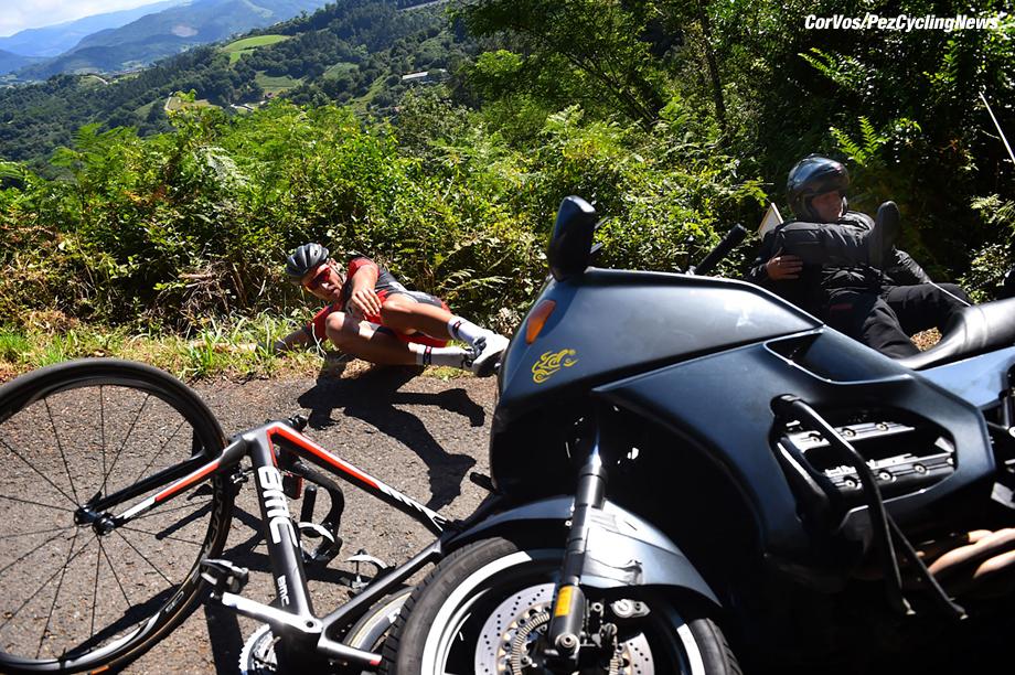 Clasica Ciclista San Sebastian - 2015