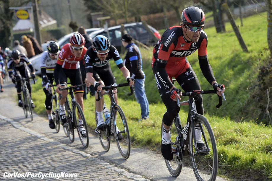 Omloop Het Nieuwsblad men elite 2016