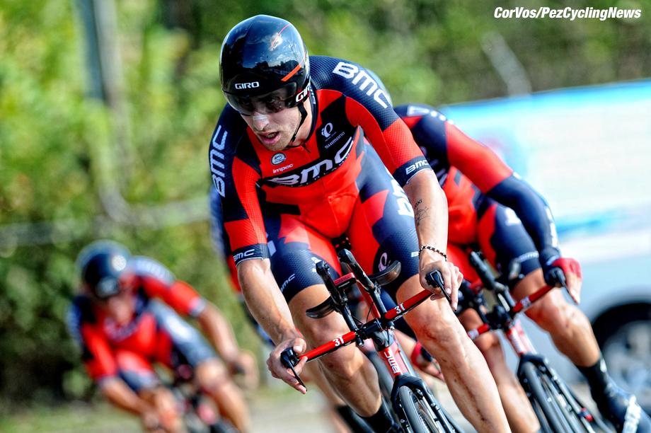 WK in Richmond - men elite TT 2015