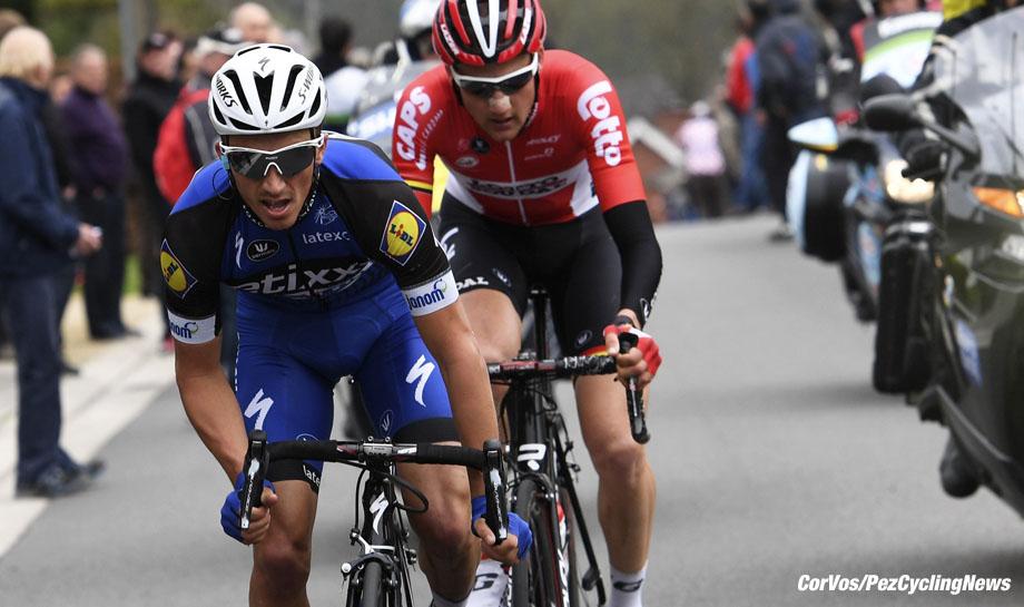 56th Brabantse Pijl 2016
