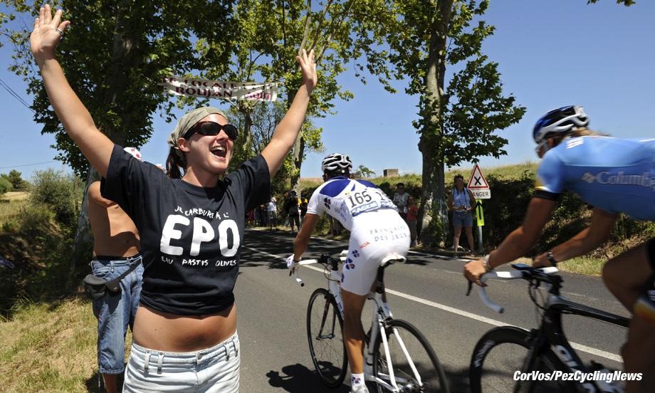 Tour de France 2008 13e etappe