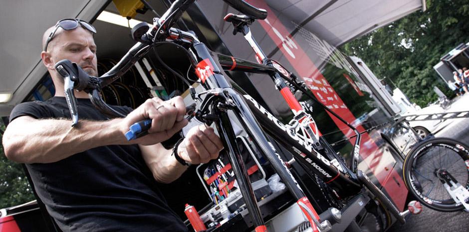 Pre Race Bike Preparation Tune Up Essentials Pezcycling News