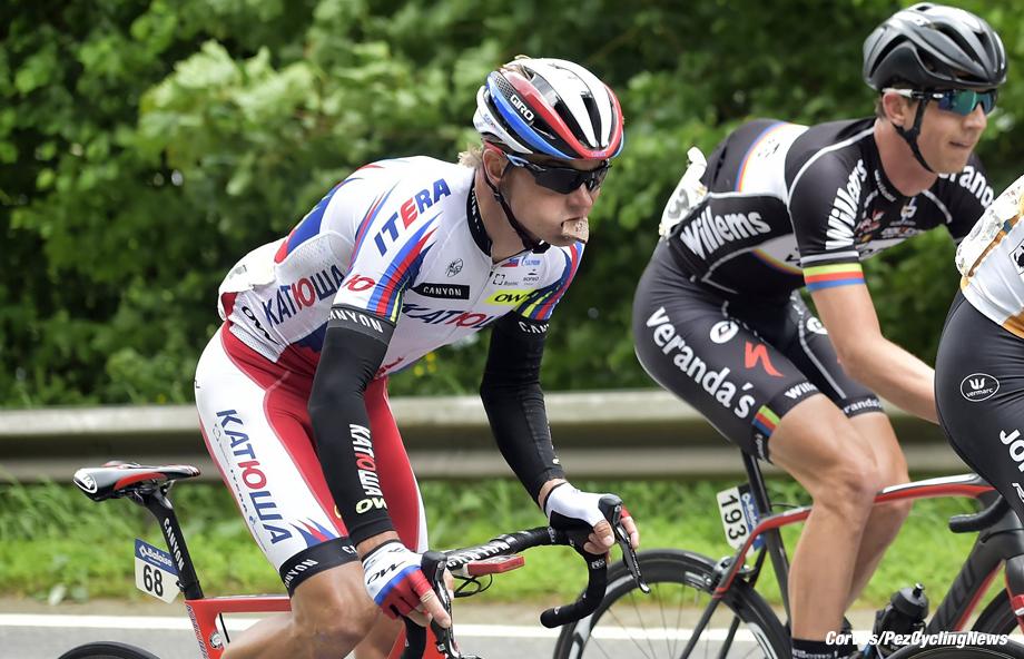 Baloise Belgium Tour 2015 - stage 5