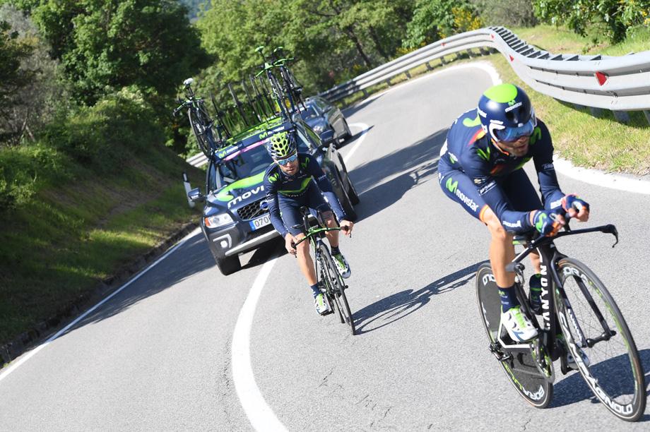 a570b9f73 GIRO Stage 9  Good Morning Chianti! - PezCycling News